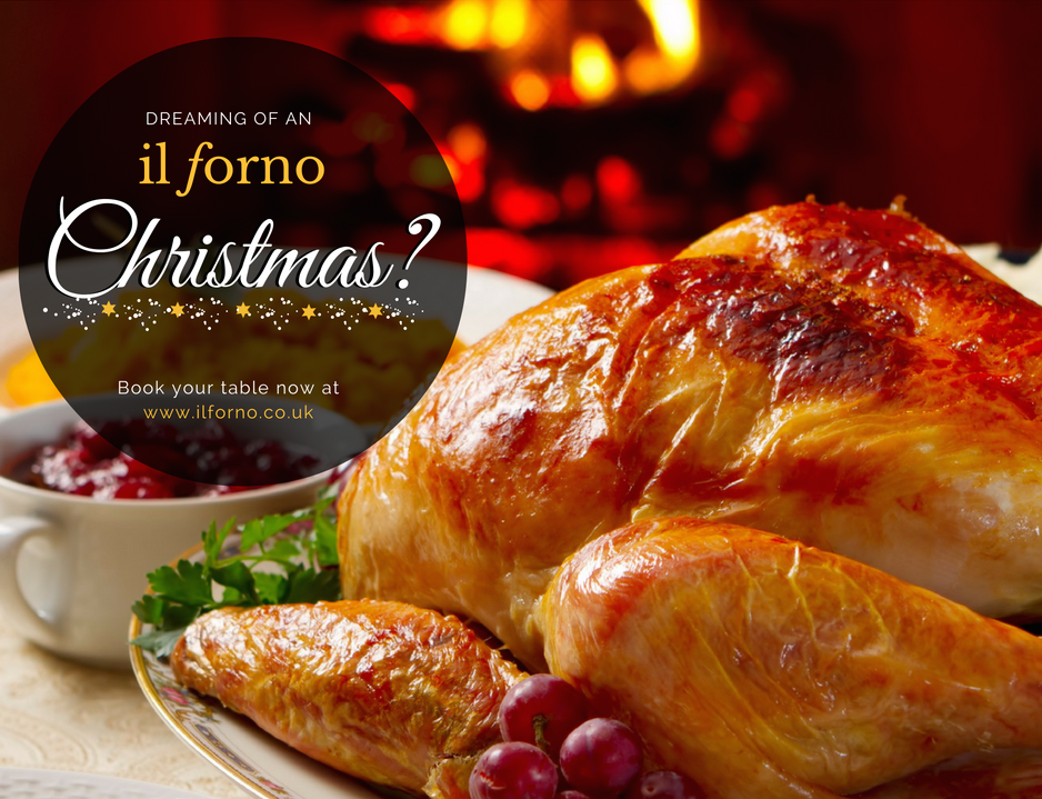 il-forno-christmas-day